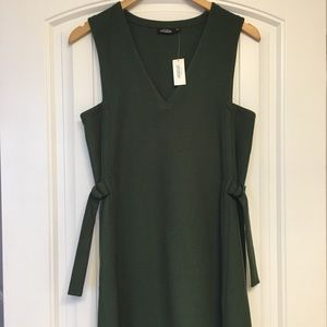 Kate Spade Saturday Cinch it Up Dress in Green
